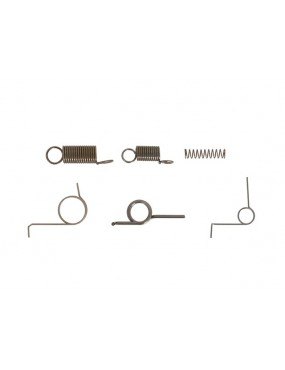 Spring Set Gearbox V2 [Slong Airsoft]