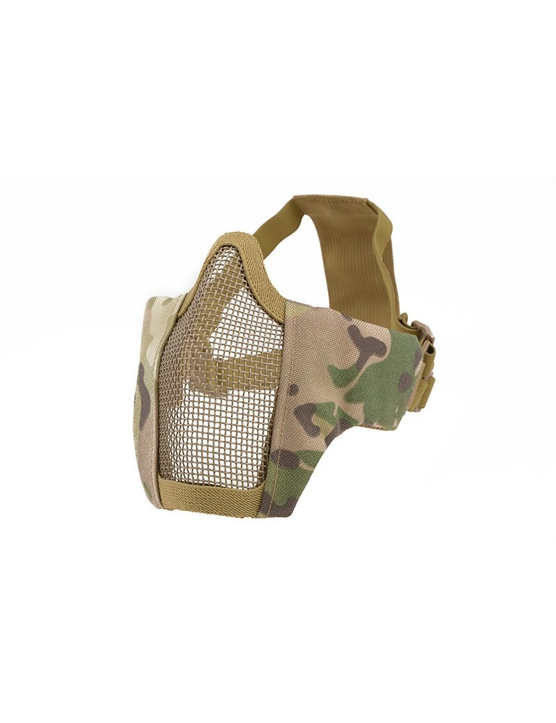 Stalker Evo Mask - Multicam [Ultimate Tactical]