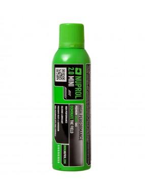 Mini 2.0 Premium Green Gas 120ml [Nuprol]