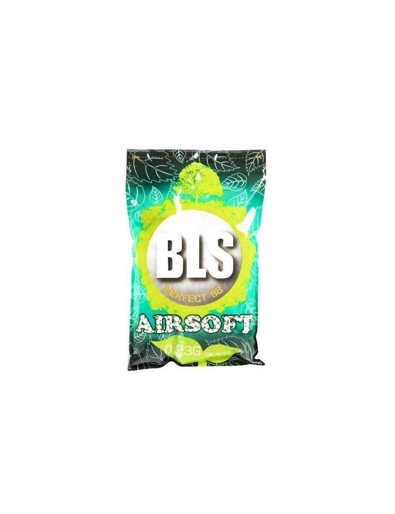 0,23g BIO 1kg [BLS]