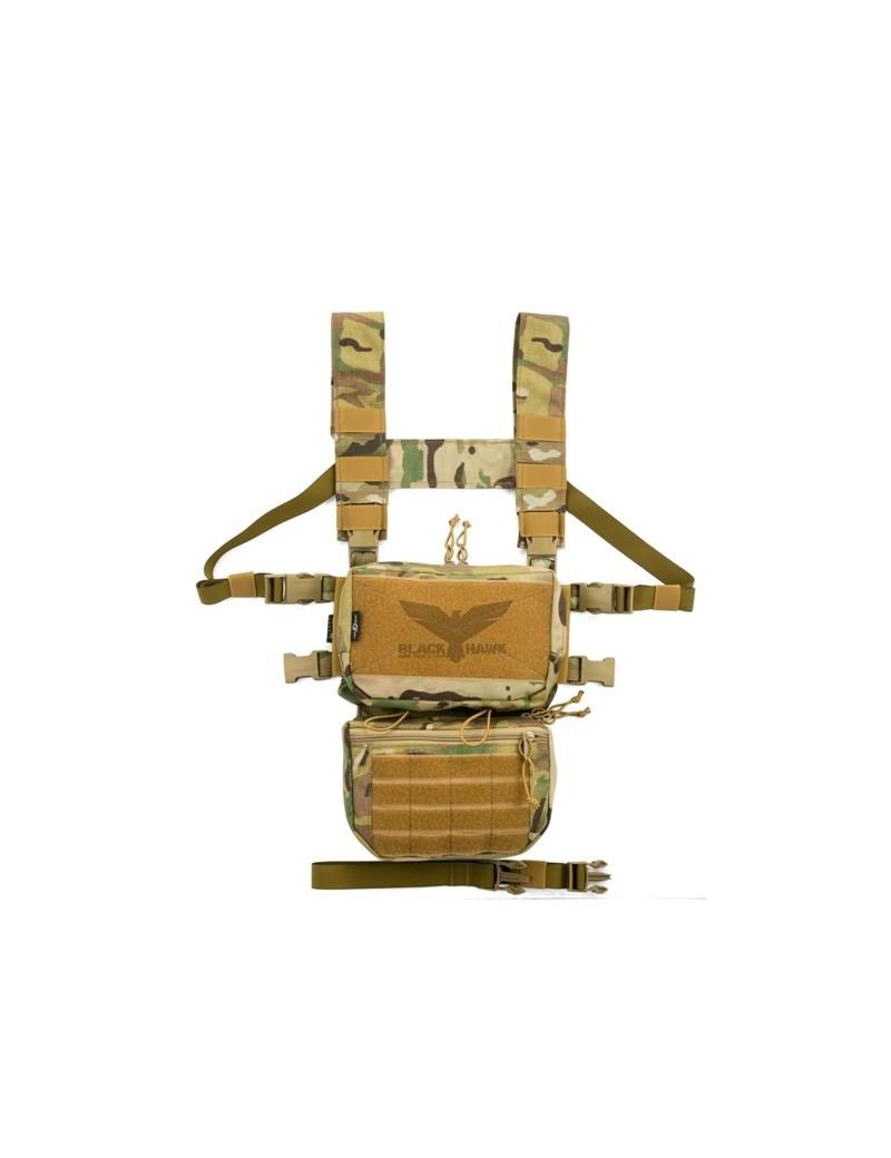 New RGR system – Advanced Modular Rig [Resgear]
