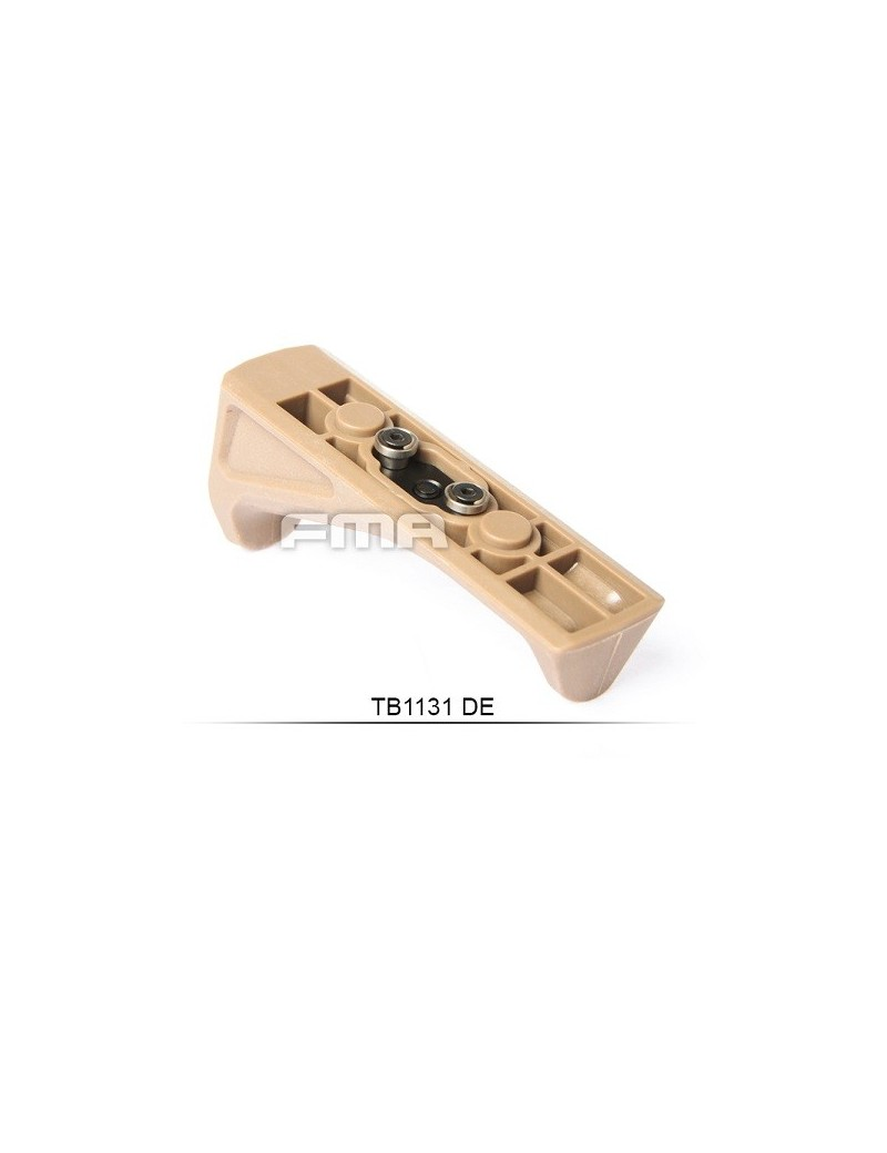 Grip Angular Keymod - DE [FMA]