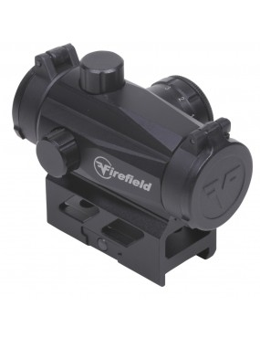 Impulse 1x22 Compact Red Dot Sight [FireField]