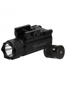 Tactical Flaslight/Laser Pistol [FireField]