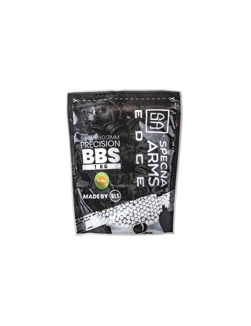 0,30g - EDGE™ Precision BIO BB's [Specna Arms]