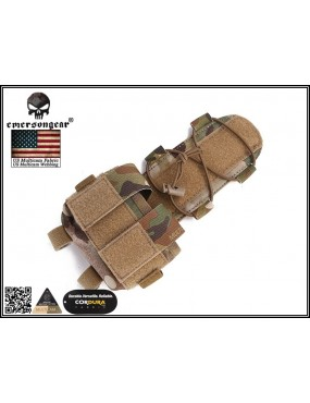 Mk2 Battery Case for Helmet - Multicam [Emerson]