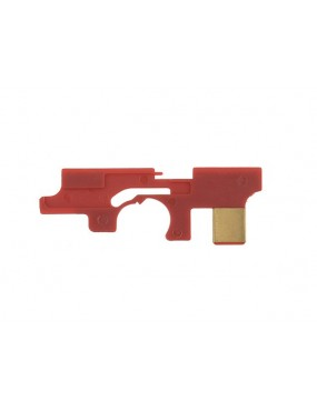 Selector Plate MP5 [BattleAxe]