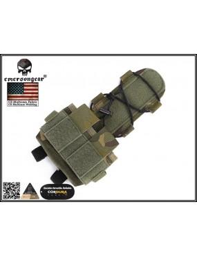 Mk2 Battery Case for Helmet - Multicam Tropic [Emerson]