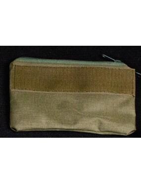 Pocket Velcro for Chest w/ velcro [Resgear]