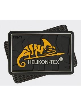 Helikon-Tex Logo - Preto [Helikon-Tex]