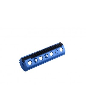 Aluminum Piston 14 Steel Teeth [SHS]