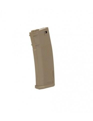Mid-Cap S-MAG 125rds - Tan [Specna Arms]