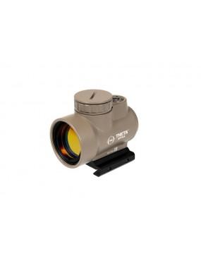 MRO 1x25 Red Dot Sight - Tan [Theta Optics]