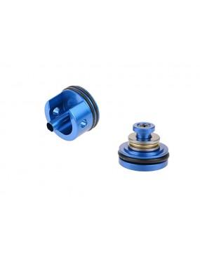 Piston head + Cylinder head - V3 [SHS]