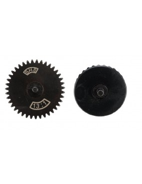 Spur & Bevel Gear13.1 [SHS]