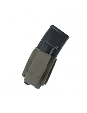Mag 5.56 + Pistol Mag Pouch...