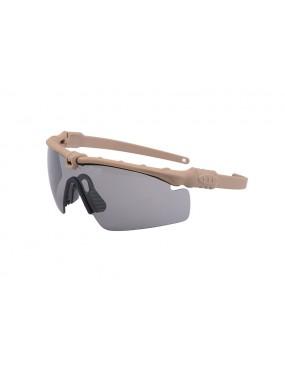 Tactical Glasses - Dark...