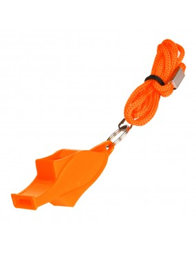 High Pitch Plastic Whistle...