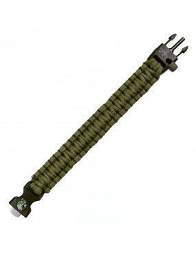 copy of Paracord Iron...