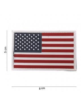 Patch - USA Flag