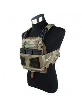 MA-18B Plate Carrier -...