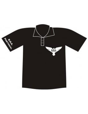 Shirt BHA 2019 - Black