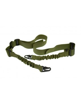 2-Point Tactical Sling Bungee - Olive [GFC]