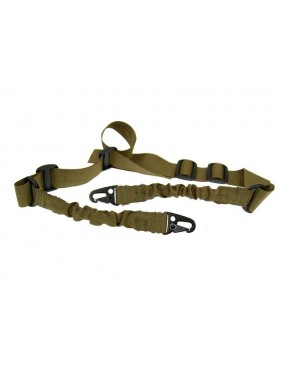 2-Point Tactical Sling Bungee - Coyote [GFC]
