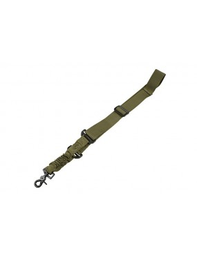 One Point Bungee Tactical Sling - Olive [Utimate Tactical]
