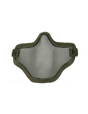 Stalker Type Mask - Olive...