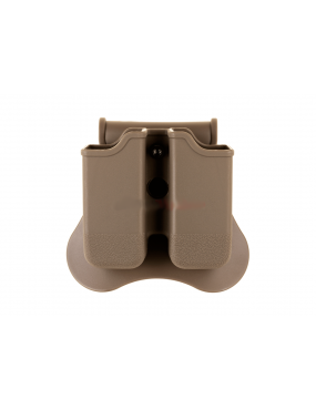 Double Mag Pouch WE / KJW /...