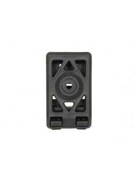 Belt Clip - Black [Amomax]