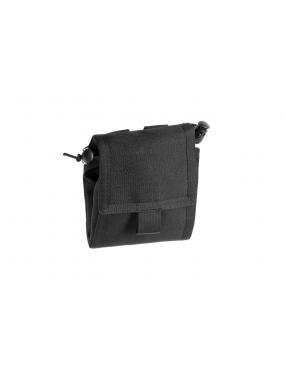 Foldable Dump Pouch - Black...