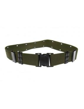 Tactical Belt - Olive [GFC]