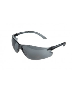 ITEK Gray Antifog Glasses...