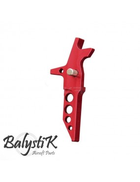 CNC TACTICAL Trigger - Red...