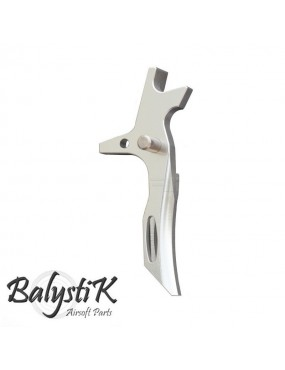 CNC BLADE Trigger - Silver...