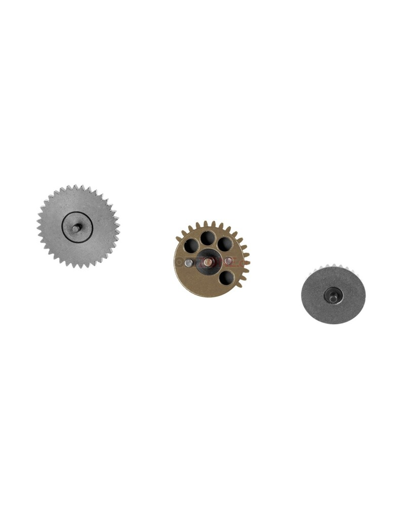 16:1 Enhanced Integrated Axis Gear Set [Big Dragon]
