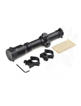 1-4x24 Tactical Scope [Aim-O]