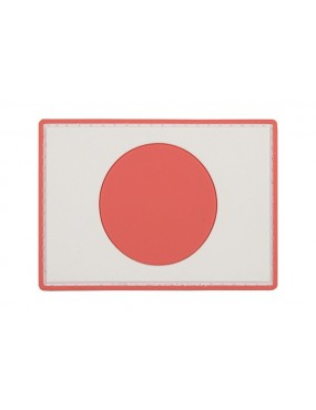 Patch - Japan Flag